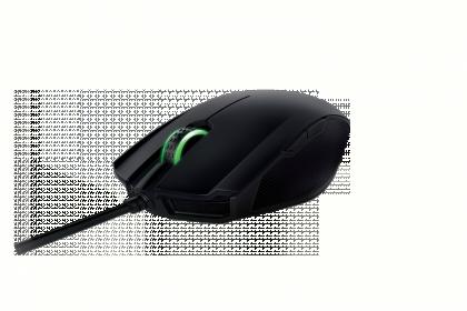 Razer Orochi 8200 bluetooth/USB lézer fekete gamer egér (RZ01-01550100-R3G1)