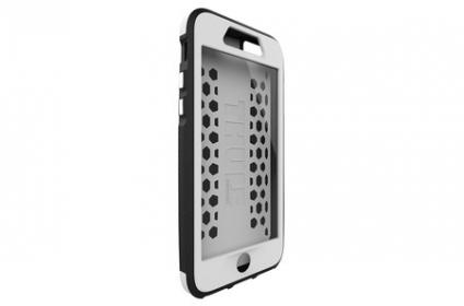 Thule Atmos X4 iPhone 6/6S fekete-fehér telefontok (TAIE-4124WT/DS)