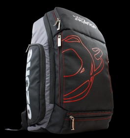 Ozone Rover Backpack Fekete 15,6'' Gaming Notebook Hátizsák (OZO-ROVER)