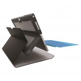 Targus Foliowrap Microsoft Surface Pro 4 fekete tablet tok (THZ618GL)