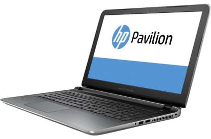 HP Pavilion 15-AB104NH P1E81EA Notebook (Karcos)