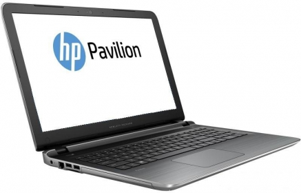 HP Pavilion 15-AB201NH P1E83EAW Windows 10 Notebook