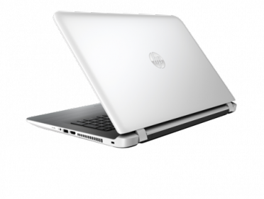 HP Pavilion 17-g153nh P1Q51EA Notebook