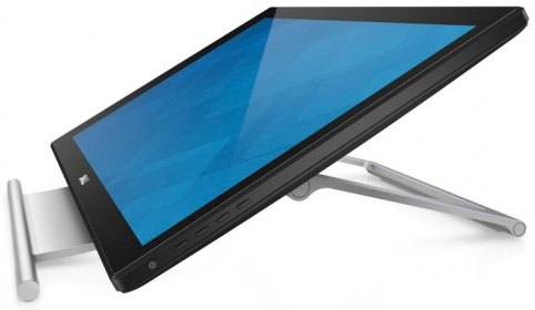 Dell P2314T 23'' Multi Touch Monitor