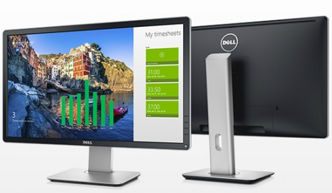 DELL P2416D 24'' Led Monitor