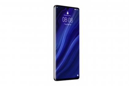 Huawei P30 Pro 128GB Dual Sim Fekete Okostelefon (51093SNB)
