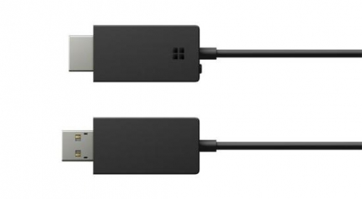 Microsoft P3Q-00013 Wireless Display Adapter