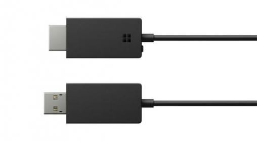Microsoft P3Q-00013 Wireless Display Adapter