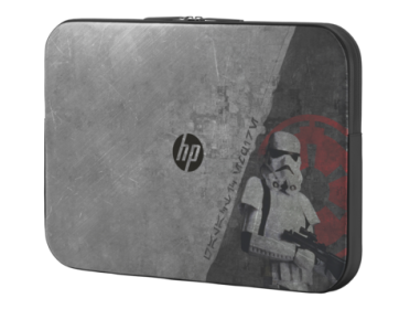 HP Star Wars™ Special Edition 15,6 Notebook tok (P3S09AA)