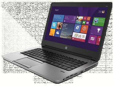HP ProBook 640 G1 P4T50EA Notebook