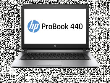 HP ProBook 440 G3 P5R90EA Notebook