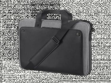HP 15,6''  Executive  Top Load Fekete Notebooktáska (P6N18AA)
