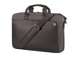 HP 15,6''  Executive  Top Load Barna Notebooktáska (P6N19AA)