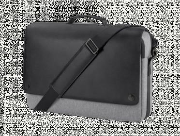 HP 15,6''  Executive Messenger Fekete Notebooktáska (P6N21AA)