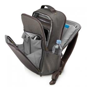 HP 15,6''  Executive Backpack Barna Notebookhátizsák (P6N22AA)