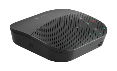 Logitech P710E Mobile Speakerphone Hordozható Hangszóró (980-000742)