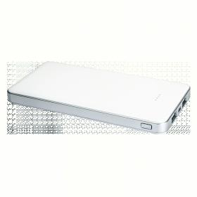 LogiLink Hordozható vésztöltő, 12000mAh (PA0063)