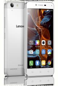 Lenovo K5  Dual Sim 4G Szürke Okostelefon (PA2M0077RO)
