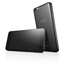Lenovo Vibe C A2020 Dual SIm Fekete Okostelefon (PA300125RO)