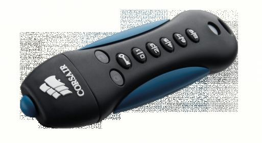 Corsair Padlock2 16GB USB Flash memória (CMFPLA16GB)