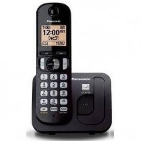 Panasonic dect telefon (KX-TGC210PDB)