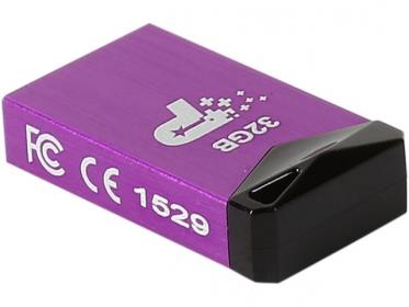 Patriot VEX 32GB USB 3.1/3.0 Gen1 Lila-Fekete Pendrive (PSF32GVEX3USB)