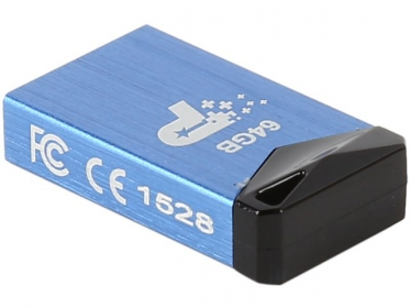 Patriot VEX 64GB USB 3.1/3.0 Gen1 Kék-Fekete Pendrive (PSF64GVEX3USB)