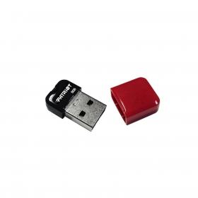 Patriot Xporter Jibe 8GB USB2.0 Piros-Fekete Pendrive (PSF8GXJBUSB)