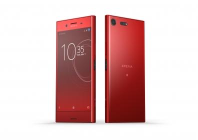 Sony Xperia XZ Premium G8142 DUAL SIM 64GB Rosso
