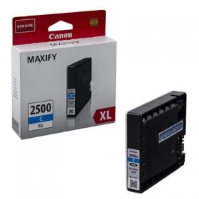 Canon PGI-2500XL C ciánkék tintapatron (TJCPGI2500CX)
