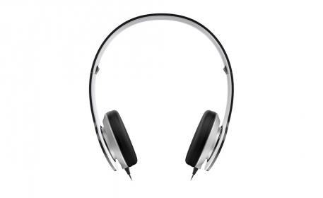 Genius HS-M430 fekete mikrofonos headset (31710197100)