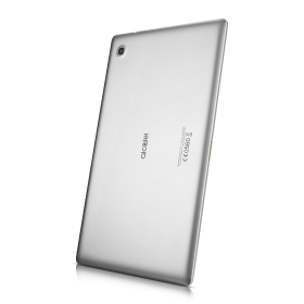 Alcatel Plus  10 Ezüst Tablet (8085+LKB001X)