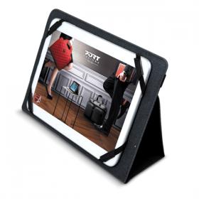 PORT NOUMEA 9/10'' Univerzális Szürke Tablet tartó (201311)