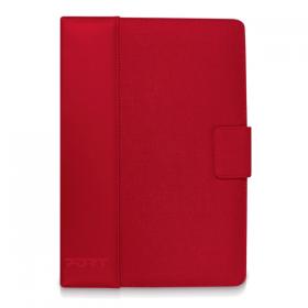 PORT PHOENIX IV 7'' Univerzális Piros Tablet tartó (201246)