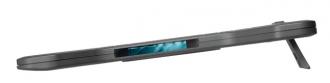 TRUST Xstream Breeze USB fekete notebook hűtő állvány (17805)