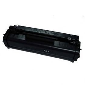 Canon FX-3 fekete toner (1557A003)