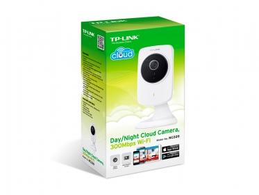 Tp-Link NC220 300Mbps wifi éjjellátó webkamera
