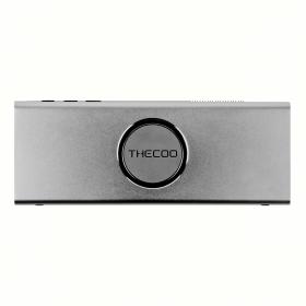 Proda Flat by Thecoo Grafit Bluetooth Hangszóró