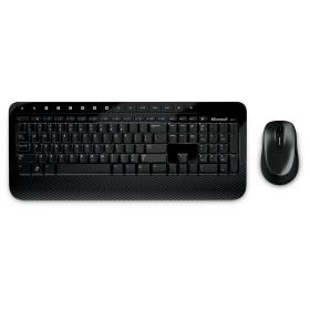 Microsoft Desktop 2000 wireless magyar billentyűzet + egér (M7J-00014)