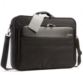 Belkin Clamshell Business Carry Case  17'' fekete notebook táska (F8N205ea)