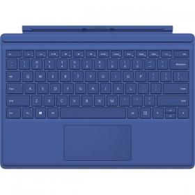 Microsoft Surface Pro 4 Type Cover Kék billentyűzet (2803462)