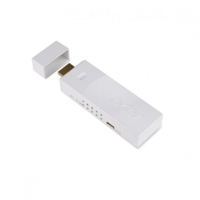 Acer MWA3 HDMI/MHL fehér wireless projektor adapter (MC.JKY11.007)