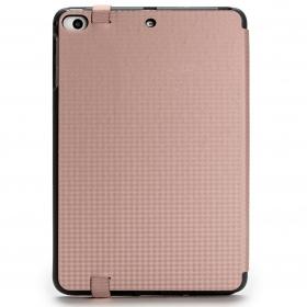 Targus ClickIn Apple iPad mini 1/2/3/4 arany tablet tok (THZ62809GL)