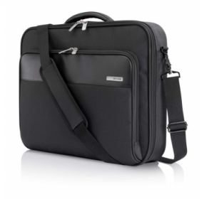 Belkin Clamshell Business Carry Case  17'' fekete notebook táska (F8N205ea)