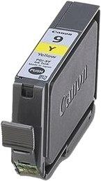 Canon PGI-9Y sárga tintapatron (1037B001)
