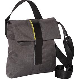 Golla Levi 11'' sötétszürke-sárga notebook táska (G1448)