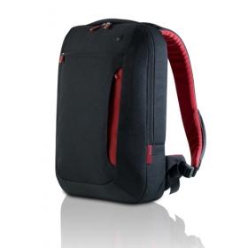 Belkin F8N159EABR  17'' fekete-piros notebook hátizsák
