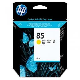 HP 85 sárga tintapatron (C9427A)
