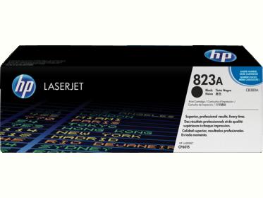 HP 823A fekete toner (CB380A)