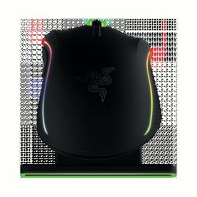Razer Mamba 2015 wireless/USB lézer fekete gamer egér (RZ01-01360100-R3G1)